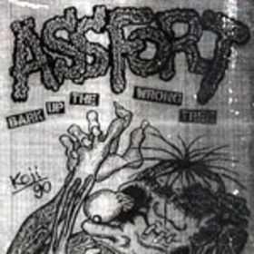 Assfort - Bark Up The Wrong Tree