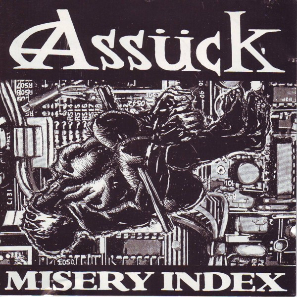 Assuck - Misery Index