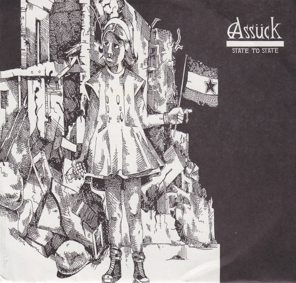 Assuck - State To State