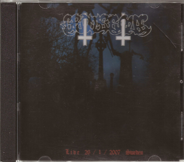 At The Gates - Live & Demo