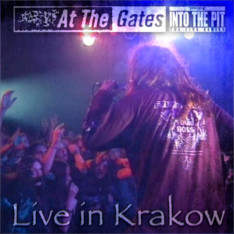 At The Gates - Live In Krakow