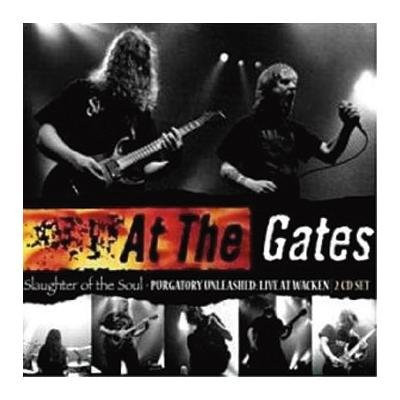 At The Gates - Slaughter Of The Soul / Purgatory Unleashed: Live At Wacken