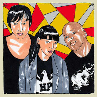 Atari Teenage Riot - Daytrotter Session - May 9, 2011
