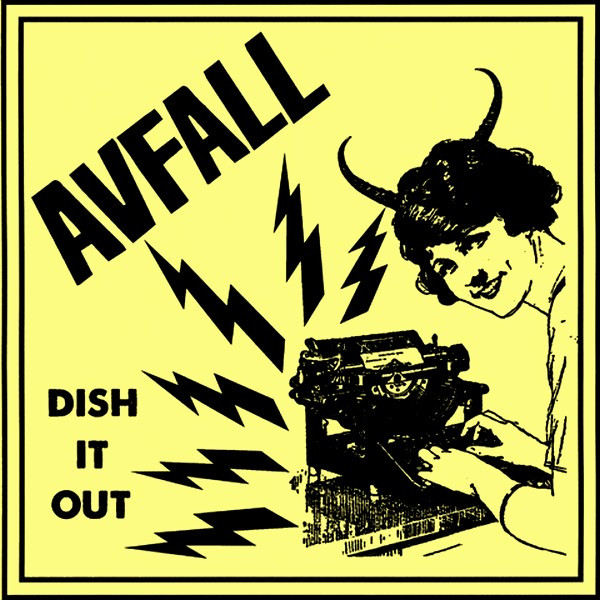 Avfall - Dish It Out