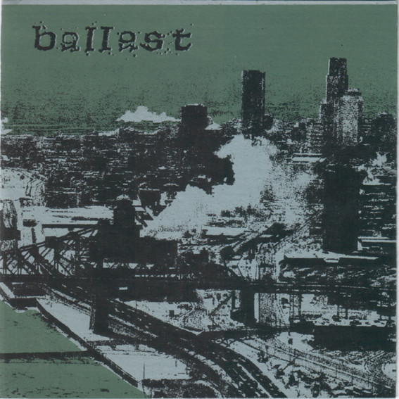 Ballast - Numb Again