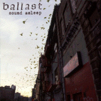 Ballast - Sound Asleep