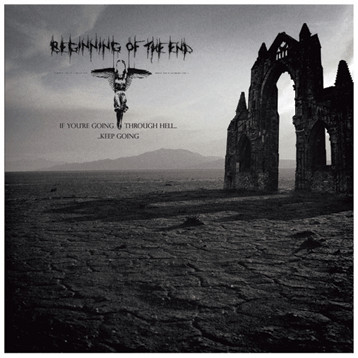 Beginning Of The End - If You