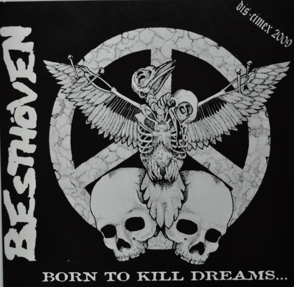 Besthöven - Born To Kill Dreams...