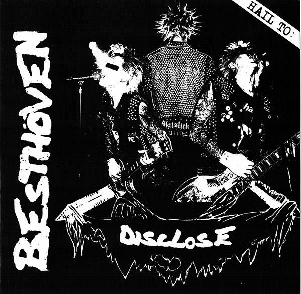 Besthöven - Hail To Disclose