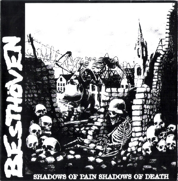 Besthöven - Shadows Of Pain Shadows Of Death / Alternate System