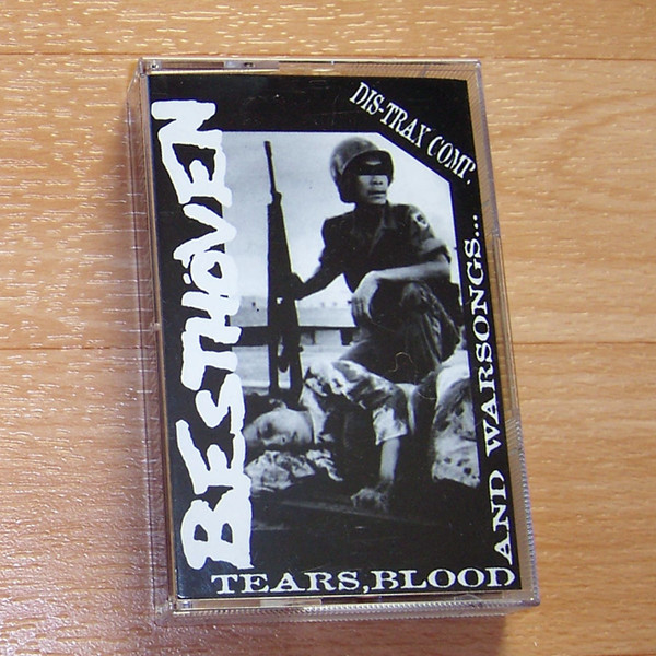 Besthöven - Tears, Blood And Warsongs… (Dis-Trax Comp.)