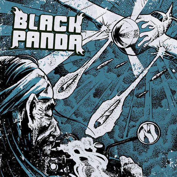 Black Panda / Holocaust In Your Head - A Noite Dos Mortos