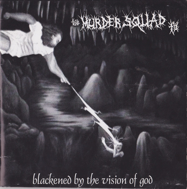 Blood Sucking Freaks - Blackened by the Vision of God / Silent Screams