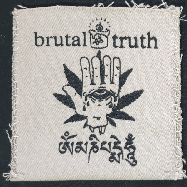 "Brutal Truth - ""Doors Open"""