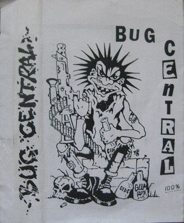 Bug Central - Most People Are Shit