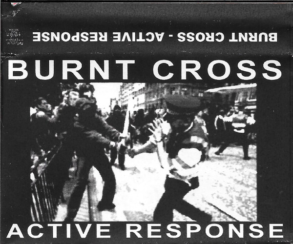 Burnt Cross - Active Response