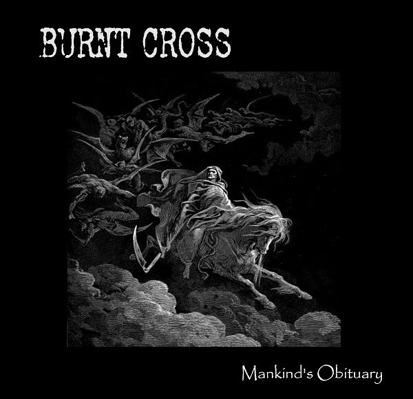 Burnt Cross - Mankind