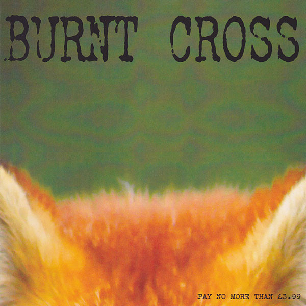 Burnt Cross - Midwinter