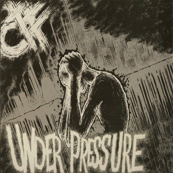 Calm The Fire - Under Pressure