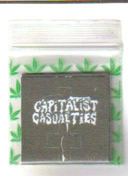 Capitalist Casualties - Catheter / Capitalist Casualties
