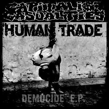 Capitalist Casualties - Democide E.P.