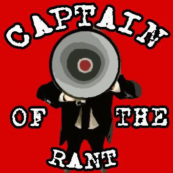 Captain Of The Rant Vs Hair Explosion - No Copyright Necessary E.P.