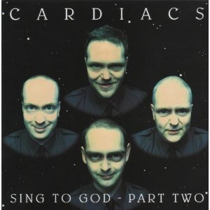 Cardiacs - Sing To God - Part Two