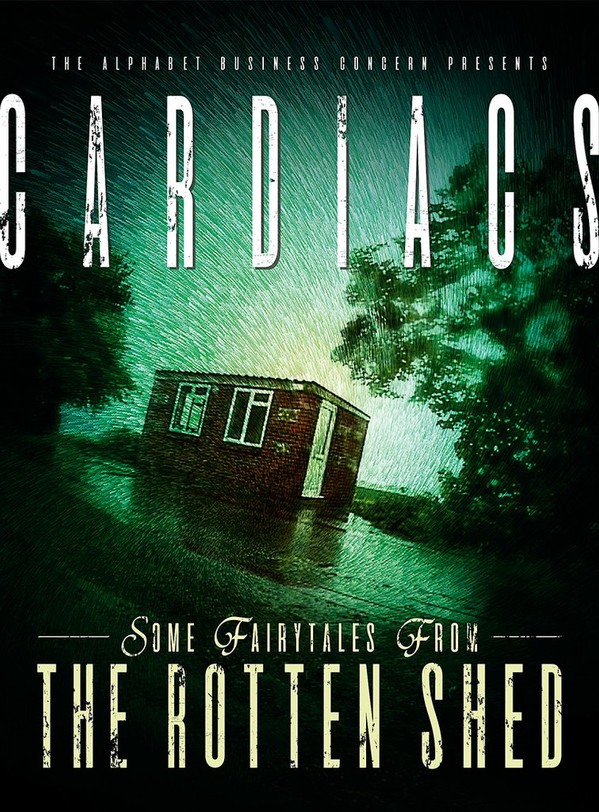 Cardiacs - Some Fairytales From The Rotten Shed