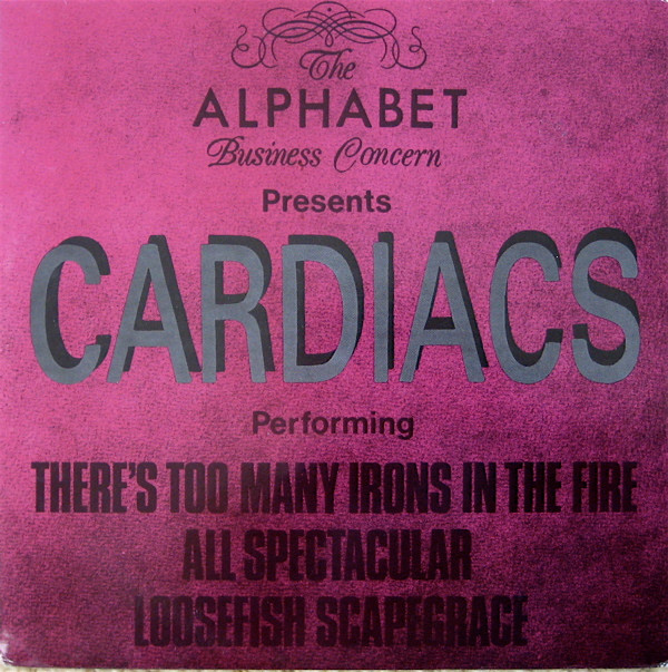 Cardiacs - There