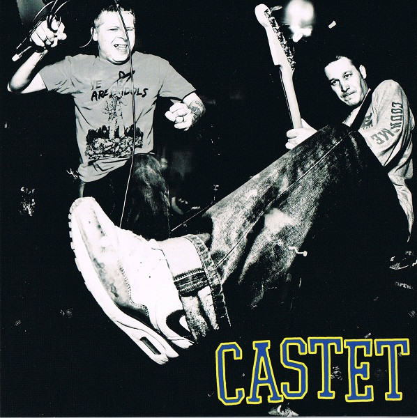 Castet - Castet/Whitman Split