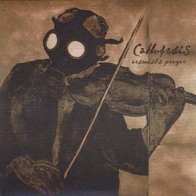 Catharsis - Arsonist