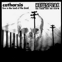 Catharsis - Live In The Land Of The Dead / The Flood And The Storm