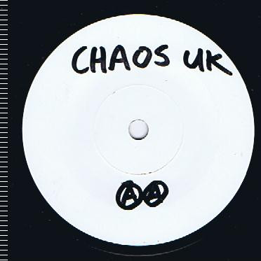 Chaos Uk - Head On A Pole