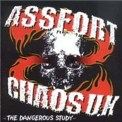 Chaos Uk - The Dangerous Study
