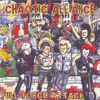 Chaotic Alliance - Full Force Attack