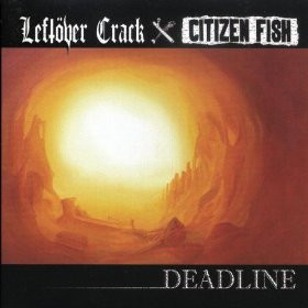 Citizen Fish - Deadline
