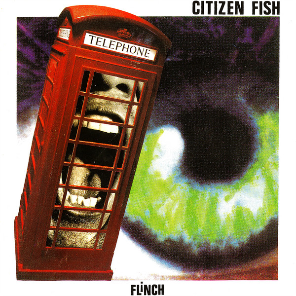Citizen Fish - Flinch