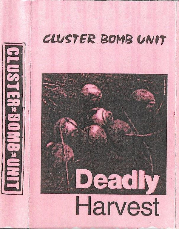 Cluster Bomb Unit - Deadly Harvest