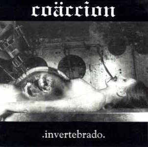 Coaccion - Invertebrado