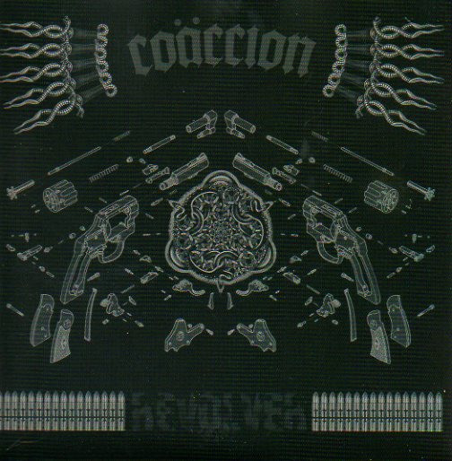 Coaccion - Revolver