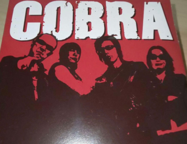 Cobra - Love Hate Konton