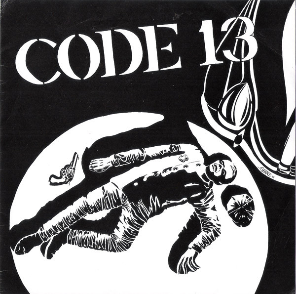 Code 13 - A Part Of America Died Today