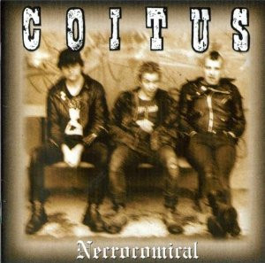 Coitus - Necrocomical