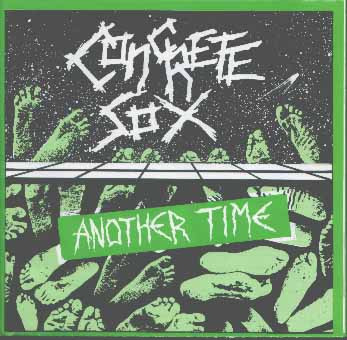 Concrete Sox - Another Time
