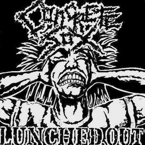 Concrete Sox - Lunched Out