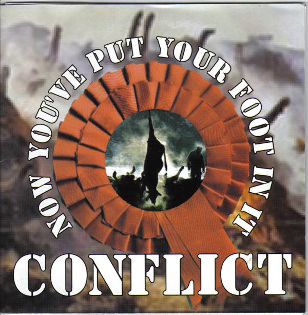 Conflict - Now You
