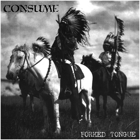 Consume - Forked Tongue