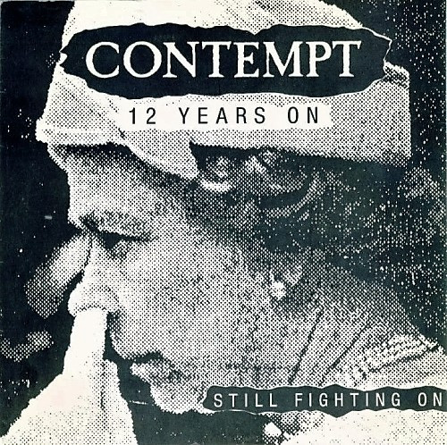 Contempt - 12 Years On