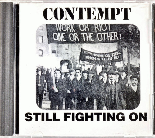 Contempt - Still Fighting On