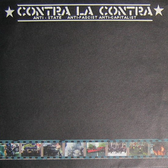 Contra La Contra - Any Words About Politics